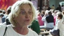 Portrait d'une auditrice, Cécile d'Eaubonne qui raconte son histoire avec France Culture