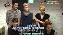 [中字] 130703 MBC ShowChampion EXO採訪+未公開cut