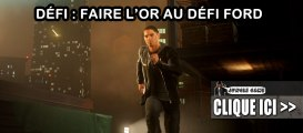 Jungle Game #10 - Faire l'or dans le défi Ford sur Need For Speed The Run !