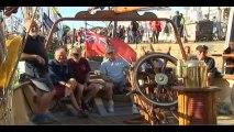 Festival de chants de marins au féminin à Paimpol