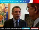 Présidentielle 2007 - Bayrou face aux lecteurs du Parisien : Qu'avez-vous pensé de votre face aux lecteurs ?