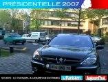 Présidentielle 2007 - Bayrou face aux lecteurs du Parisien: bande-annonce