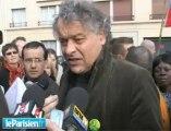 L'ex-mari d'Ingrid Betancourt réagit après l'assassinat du n°2 des Farc