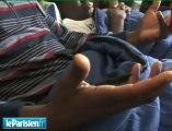 Neuf sans-papiers en grève de la faim à Nanterre