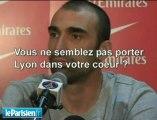 PSG- Alonzo: « Je ne porte pas Lyon dans mon coeur... »