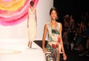 Desigual Puts The Fun Back Into Fashion For Spring 2014 At New York Fashion Week