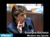 "Roselyne Bachelot J'irai en Conseil des ministres en Crocs roses"""
