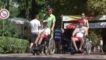 Sotchi, oasis russe pour les personnes à mobilité réduite ?