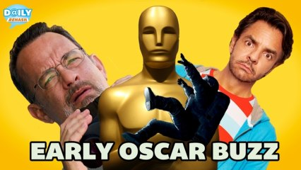 Oscar Buzz: with Eugenio Derbez  | DAILY REHASH | Ora TV