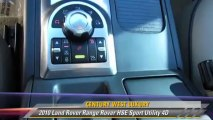 2010 Land Rover Range Rover HSE - Century West Luxury, Studio City