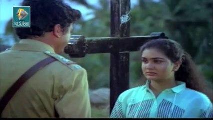 Swagatham Malayalam Romantic movie scene 54