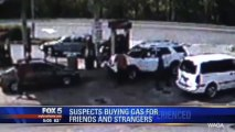 Thieves Purchased $31K Worth of Gas Using Stolen County Credit Card
