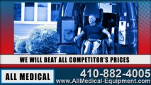 Wheelchair & Lift Chair Baltimore, Maryland (MD) - All Medical Equipment