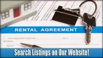 Available Rental Homes in Louisville, KY