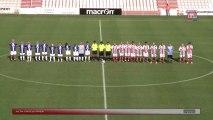 Anciens AC Ajaccio-Anciens SC Bastia (Challenge Victor Mosa)