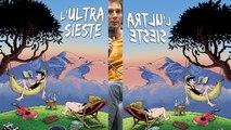 """#2 Ultra Sieste 2013 Nicolas Oblin """"Le sport est il un progrès?"""" Ultra Trail du Bont-Blanc"""