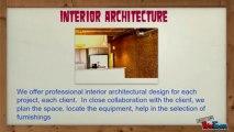 Professional Interior Architectural Design - Fusion-architects