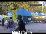 Earthquake 2005 in Pakistan ( Mustafai Relief Activities )  Abdul Shakoor Mehrvi Al Mustafa Welfare Society  ( Mustafai Tv