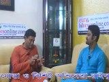 Exclusive Interview Of Bangladeshi Actor Raisul Islam Asad. Anchored By Shaifur Rahman Sagar  Part 2