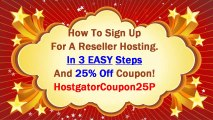 How To Sign Up For A Reseller Hosting Account: Cheap Linux Hostgator Coupon For Cpanel Reseller  Hosting Plans Unlimited Domains and Unlimited FTP Accounts With Free Billing System
