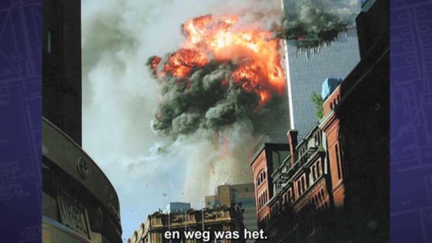 9/11: Explosief bewijs - Experts Spreken Zich Uit --- NL-ondertiteld