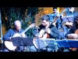 Capri Guitar Festival, concerto dei George Bizet Guitar ensamble