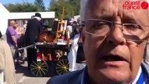 Festival des vieilles mécaniques - Festival des vieilles mécaniques à Damgan