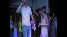 concert anthony sosie de matt pokora au camping l'oasis by dj piloo