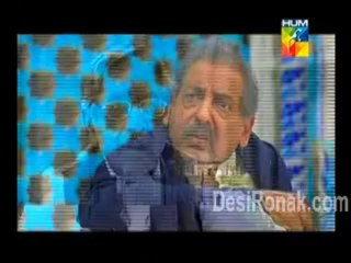 Aseer Zadi - Episode 4 - September 7, 2013 - Part 1
