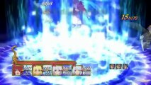 Tales of Symphonia Chronicles - Character Trailer : Kratos