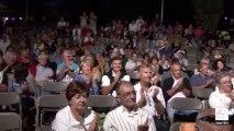 2013 - Tourbes - Festival de jazz (deuxième jour. Première partie)-1