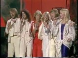 Olivia Newton-John, Andy Gibb, ABBA - Thank you for the music