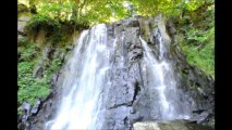 Mon film La cascade