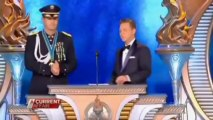 """A Current Affair - interviews Jenna Miscavige, the niece of David Miscavige, Scientology """"Pope"""""""