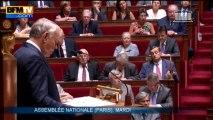 Réunion sur la violence à Marseille: des renforts de police annoncés - 07/09