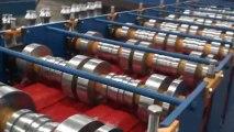 688 floor deck roll forming machine