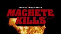 MACHETE KILLS - Bande Annonce [VF HD] [NoPopCorn]