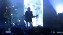 Louis Bertignac en Live au château de Vincennes sur Vincennes TV.fr concert BY & You 7 septembre 2013
