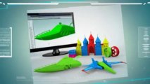 Buy Cubify - Cubify Invent_ affordable design tool created just for 3D printing