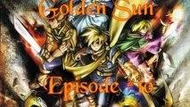 Golden Sun #10 Le Phare de Mercure