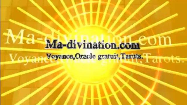 Voyance en ligne - Voyance gratuite - tirage gratuit des oracles et tarots