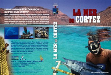 Chasse sous-marine en Mer de Cortez