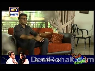 Darmiyan - Episode 5 - September 11, 2013 - Part 2