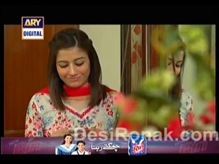 Darmiyan - Episode 5 - September 11, 2013 - Part 3