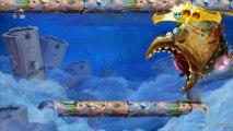 Soluce Rayman Legends : Le boss sifflera trois fois