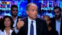 BFM Politique: l'interview de Jean-François Copé par Apolline de Malherbes - 08/09