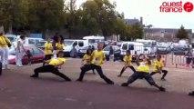 Danse brésilienne avec Top Brésil - Danse brésilienne avec Top Brésil à Laval
