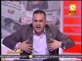 مانشيت ـ خالد صلاح: موقف مجلس تحرير اليوم السابع مستقل عن موقف مجلس الإدارة والملاك