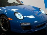 Victory Motorcars houston 2011 Porsche 911 Speedster Convertible EXCLUSIVE 173 OF 356 997 SPEEDSTER