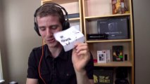Steelseries 3H V2 Entry Level Gaming Headset Unboxing & Overview